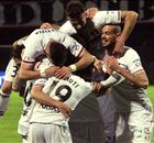 Carpi Sun: Minnows' miracle run to Serie A