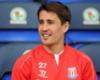 Stoke City, Bojan revient sur le passage de Luis Enrique à la Roma