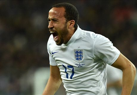Merson hits back at Townsend