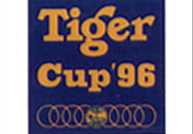 KILAS BALIK Piala AFF 1996