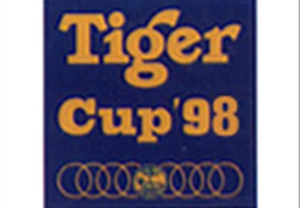 KILAS BALIK Piala AFF 1998
