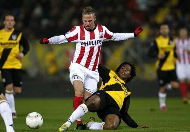 ERE - Belangrijk Brabants onderonsje voor PSV