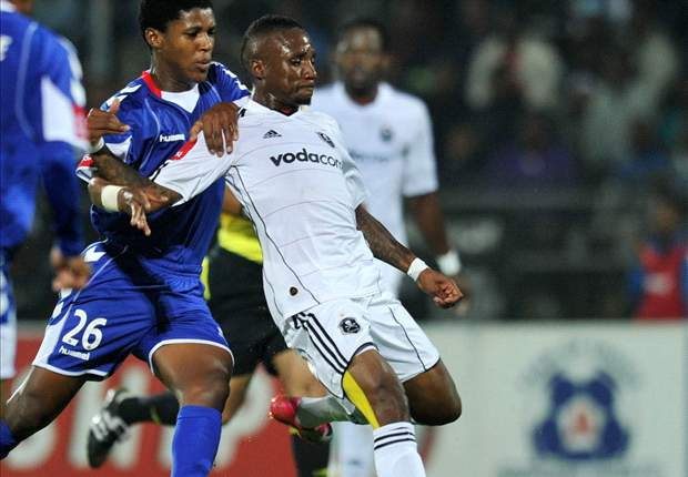Maritzburg United - Orlando Pirates Preview: Pirates aim to keep the heat on leaders Kaizer Chiefs in tough battle