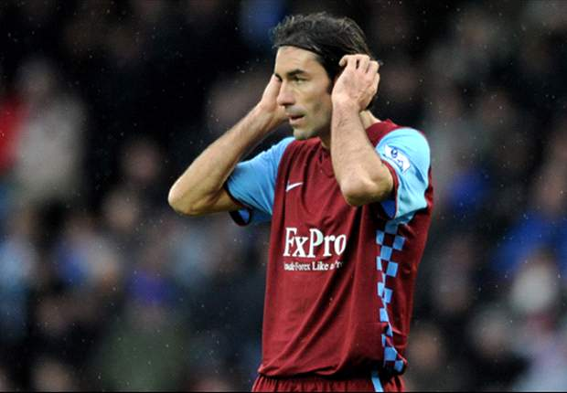 Robert Pires brands time at Aston Villa 'a failure' and accuses Gary McAllister of 'a lack of respect'