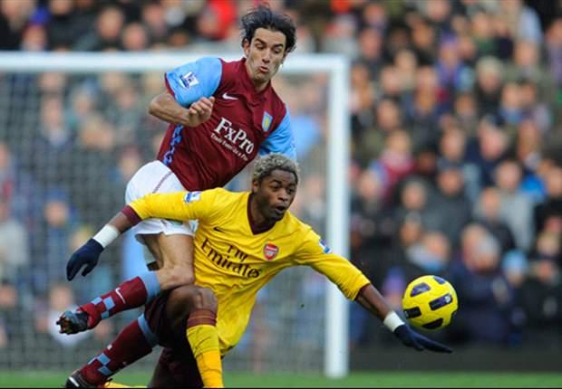 Arsenal - Aston Villa Preview: Both sides hoping to arrest end of season slump