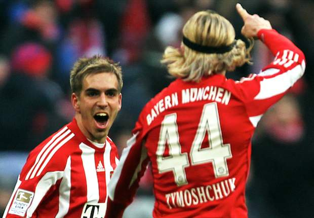 Bayern Munich Captain Philipp Lahm: We Must Beat Hoffenheim