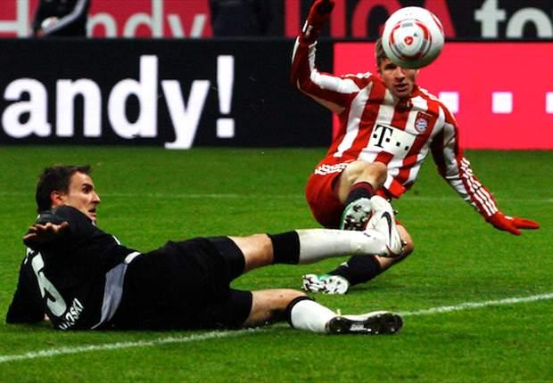 Bundesliga Saturday Round-Up: Kaiserslautern Hammer Schalke