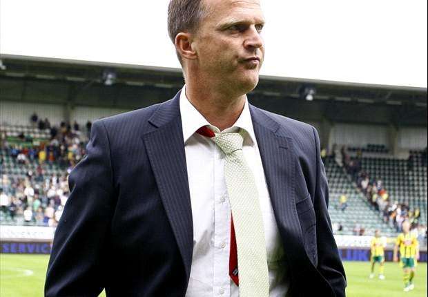 ERE - ADO ook gehavend favoriet tegen Vitesse