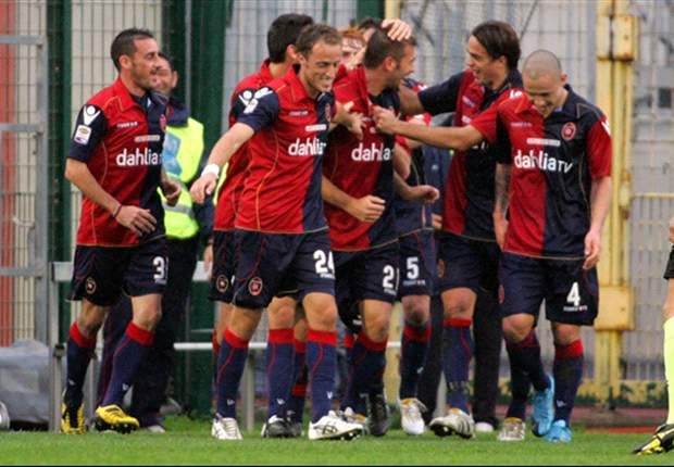 Serie A Preview: Cagliari - Milan