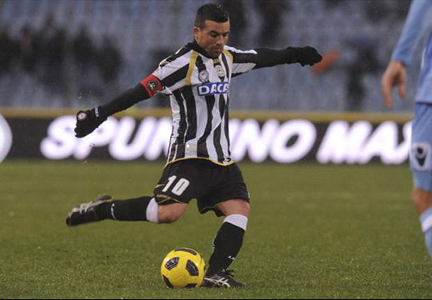 Serie A Preview: Udinese - Fiorentina