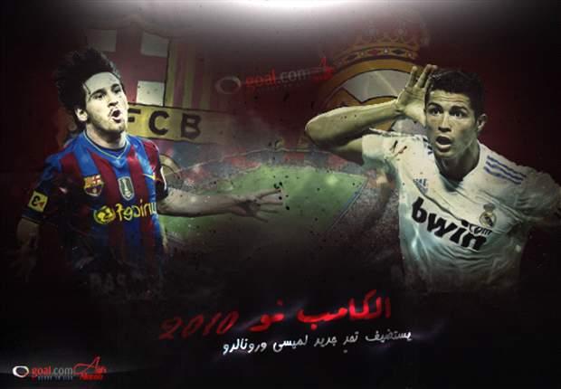 DEBAT: Siapa Terbaik April, Lionel Messi Atau Cristiano Ronaldo?
