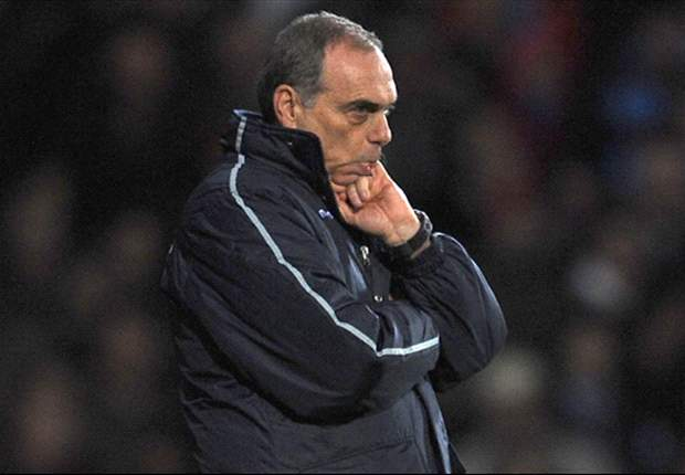 Avram Grant praises two-goal hero Jonathan Spector after West Ham eliminate 'best team in the country'