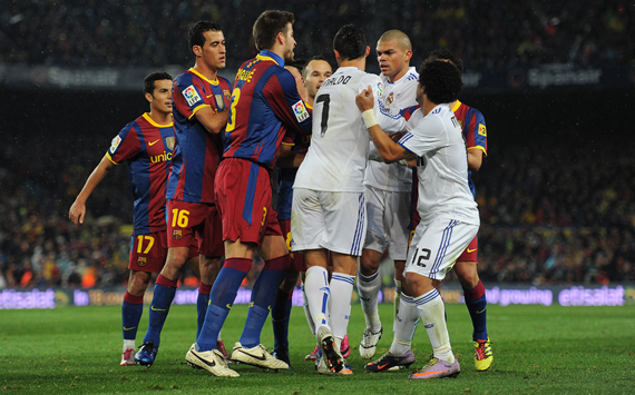baca vs real madrid