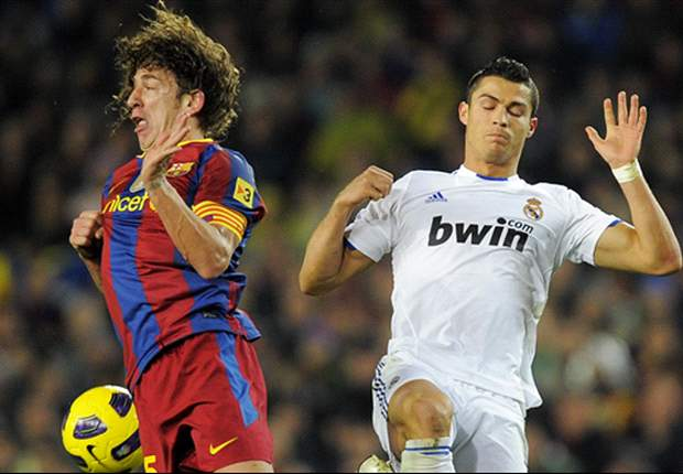 Carles Puyol believes Clasico draw against Real Madrid will not affect Barcelona's Copa del Rey ambition