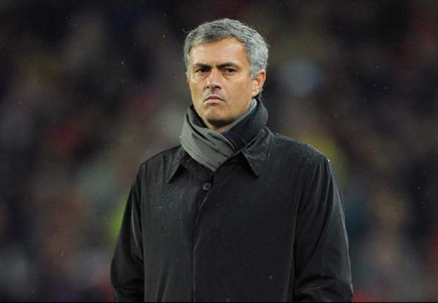 Jose Mourinho: I was unable to motivate my Real Madrid players