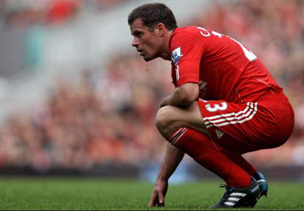 'It is Liverpool or nothing for me' - Carragher contemplates retirement