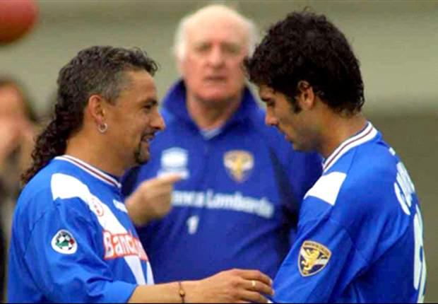 """Corioni vuole far grande il Brescia e pensa a Roby Baggio: """"Lo rivoglio in società, ne parlerò con lui"""""""