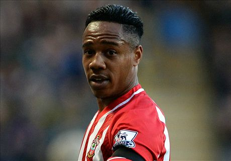 Clyne happy at Southampton