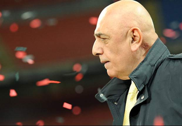 AC Milan only lacked a goal against Tottenham - Adriano Galliani