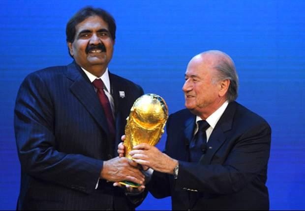 Media Microscope: A Somewhat Desperate Plea To Investigate FIFA
