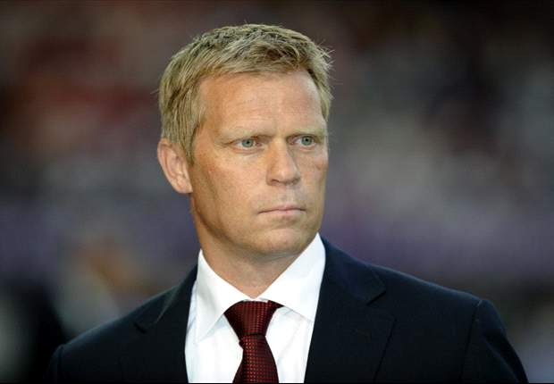 Booy verloor met 6-0 van Ajax