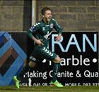 Match Report: Bohemians 2-0 Longford
