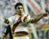 Eibar 1-2 Rayo Vallecano: Bueno and Manucho complete turnaround