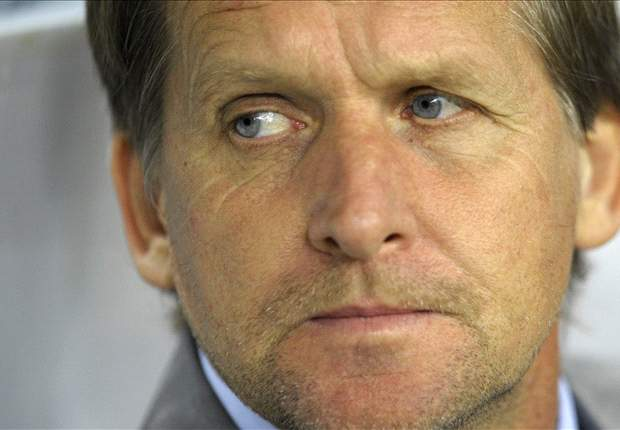 Official: Bernd Schuster Resigns As Besiktas Coach