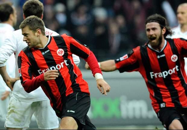 Bundesliga Saturday Round-Up: Bradley Scores In Loss For M'Gladbach