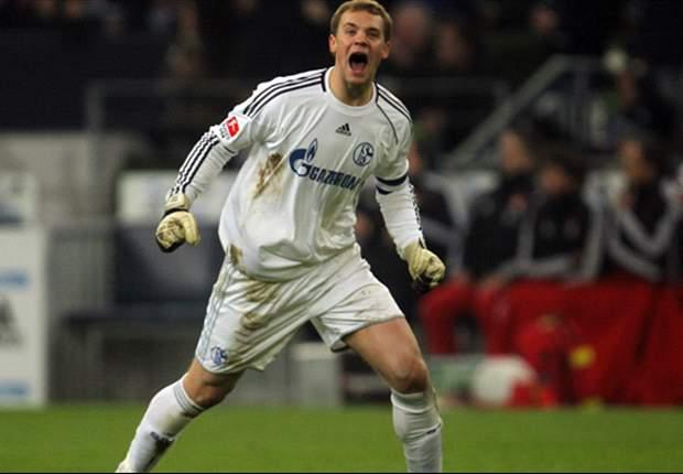 Goal.com 50: Manuel Neuer (16)