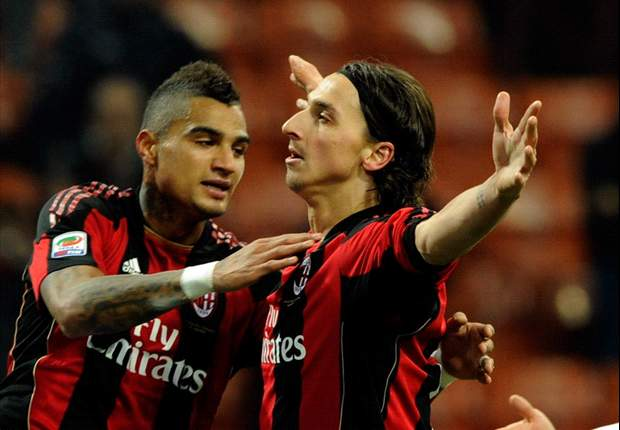 Zlatan Ibrahimovic: Milan Can Win Everything This Year