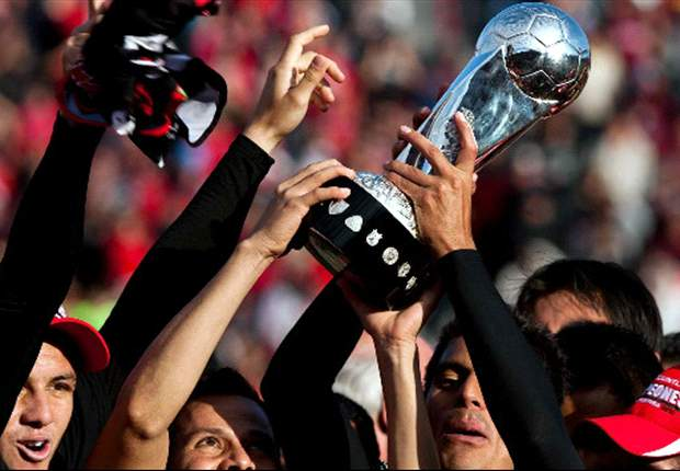 Mexican soccer's Primera Division adds Tijuana to the 18-team league