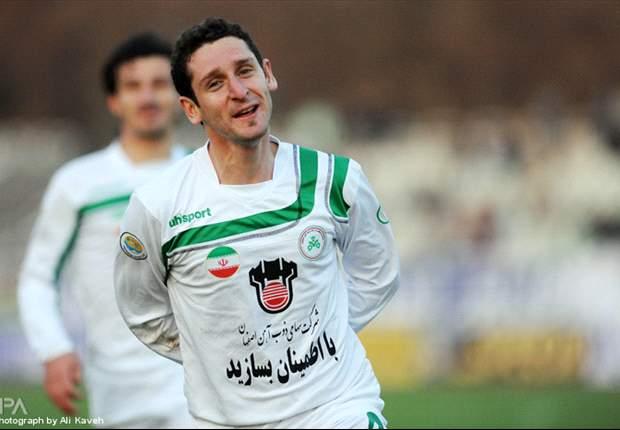 Iran 1-0 Russia: Khalatbari Strike Sinks The Sbornaya