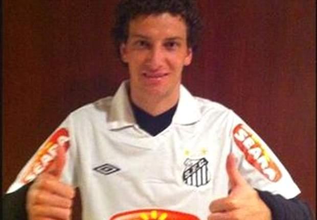 Elano perde três de quatro pênaltis em treino do Santos