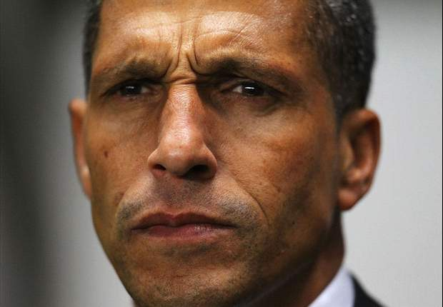 Chris Hughton Waspadai Amukan Manchester City