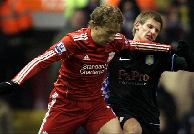 Phil Thompson hails Liverpool's victory over Aston Villa in the absence of Carragher, Gerrard & Torres