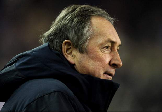 Aston Villa manager Gerard Houllier: Defensive performances have not been good enough