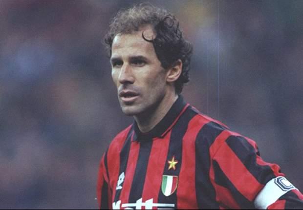 Seedorf faces a tough task to turn Milan around, insists Baresi