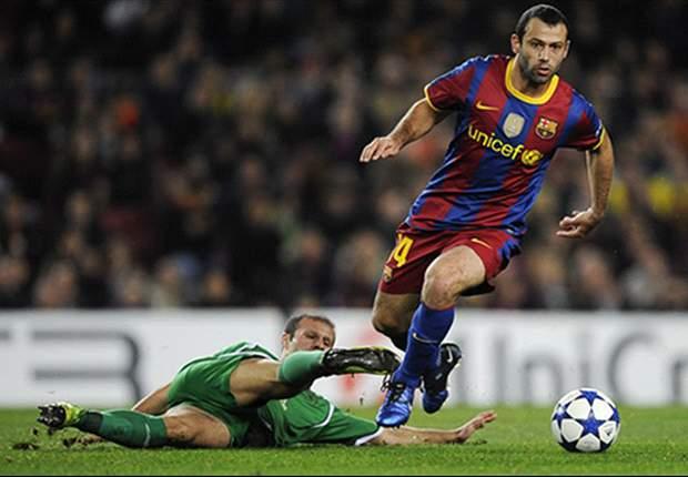 La Liga Previews: Barcelona - Real Sociedad