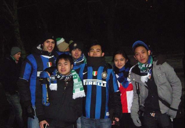 Fans von Inter Mailand machen wieder Negativ-Schlagzeilen