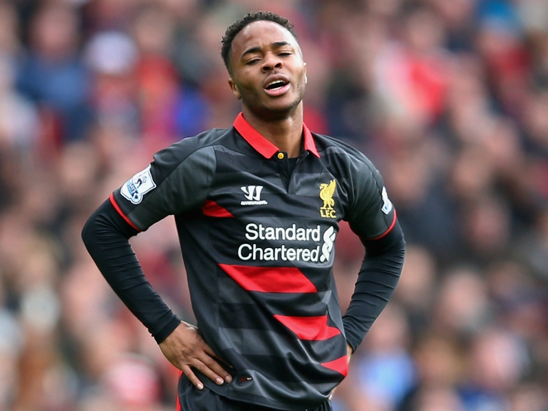 Sherwood on Sterling controversy: I hope he's not laughing on Sunday