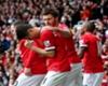 Man Utd 3-1 Villa: Herrera brace