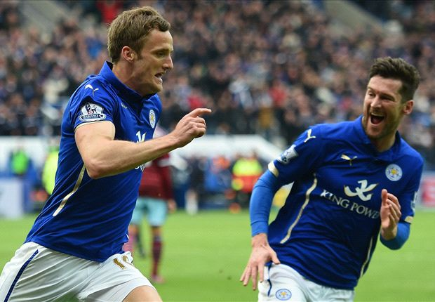 Leicester 2-1 West Ham: Late King winner boosts survival hopes