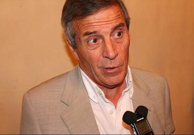 Oscar Tabárez: No somos un equipito que nunca consiguió nada
