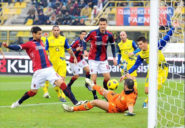 Serie A Preview: Chievo - Juventus