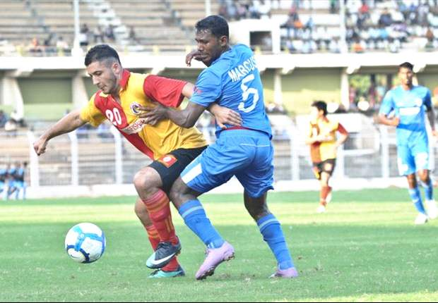 East Bengal - Dempo SC: Four Key Battles That Can Decide The Outcome Of The Game