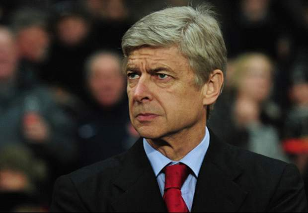 Arsene Wenger keen to end Arsenal's trophy drought