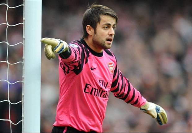There is still time for Arsenal to mount a Premier League title charge – Lukasz Fabianski