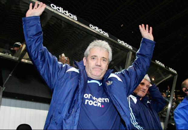 Kevin Keegan warns Newcastle United manager Alan Pardew: Don't expect to spend Andy Carroll money