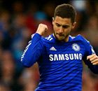 Hazard heads Player of the Year shortlist